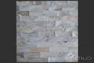 white river shell