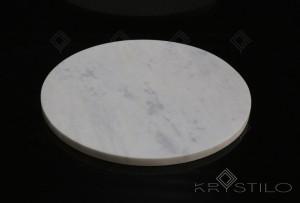 Giro Flat Marble Platter